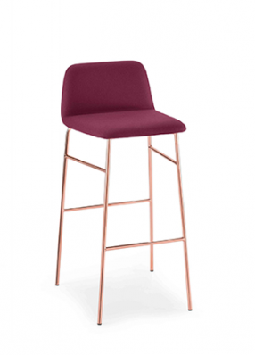 BARDOT STOOL WITH TU