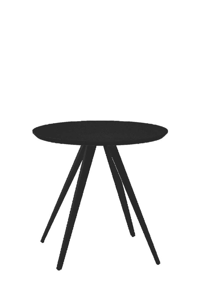 Tavolo in Metallo di Design, AKY CONTRACT 4 MET