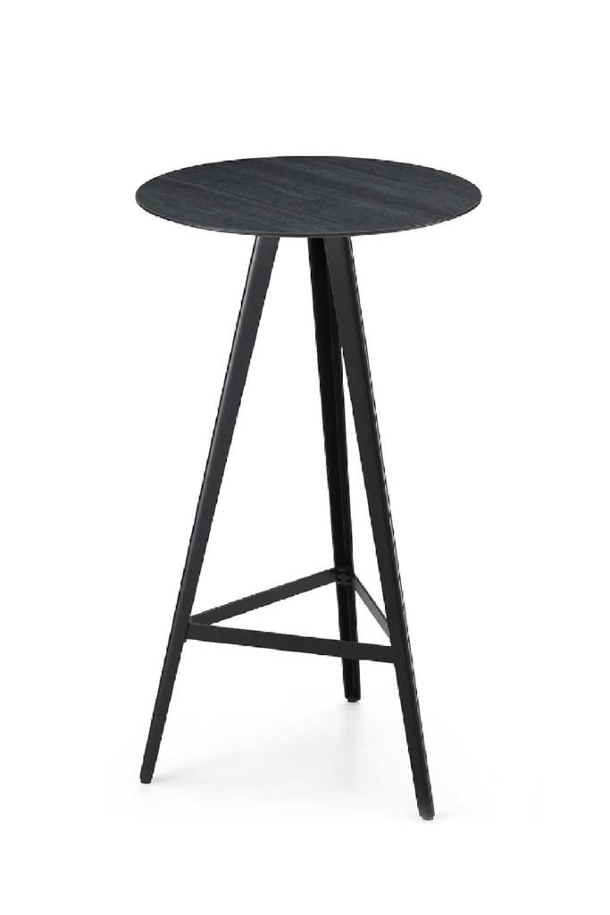 Tavolo di Design in Metallo, AKY FAST FOOD