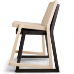 ROXANNE WOOD CHAIR