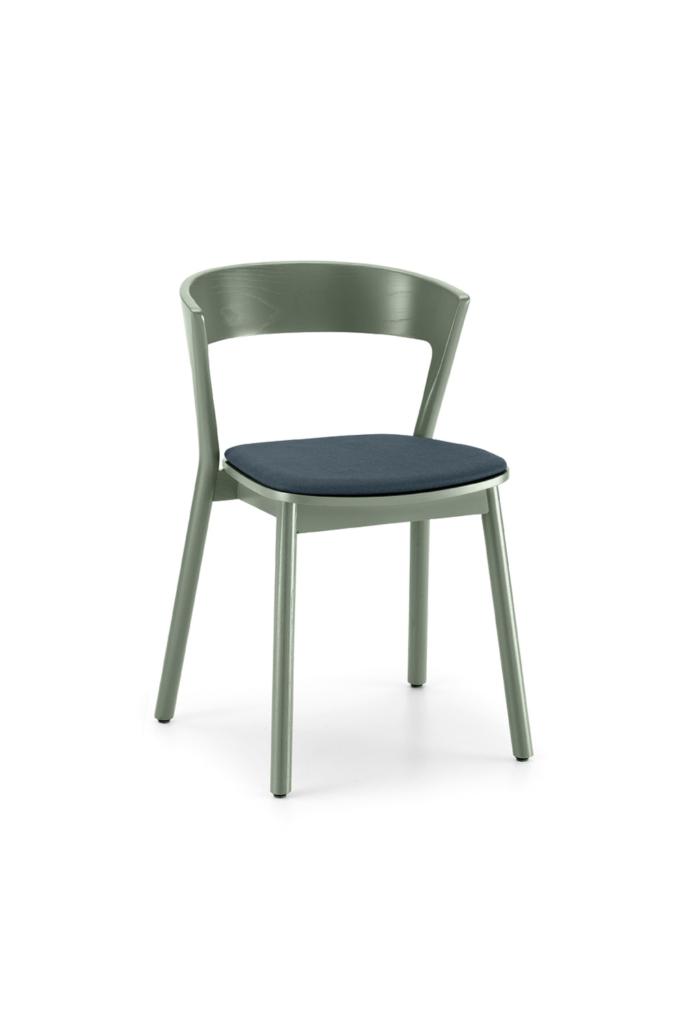 Sedia in Legno di Frassino, EDITH IMB