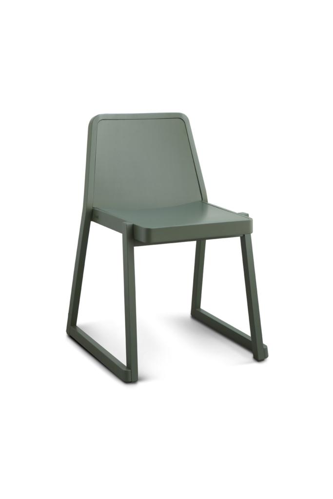 Sedia in Legno di Design, ROXANNE LE