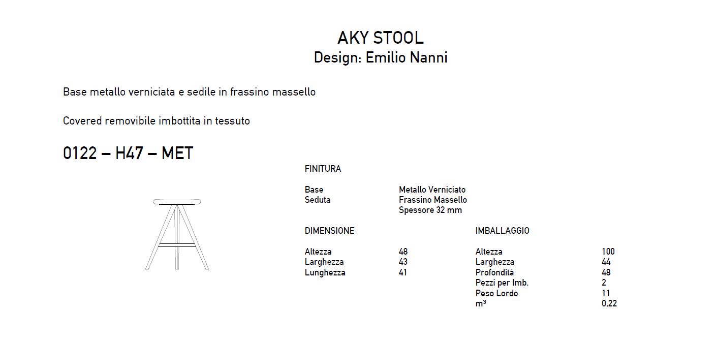 aky-stool-h47