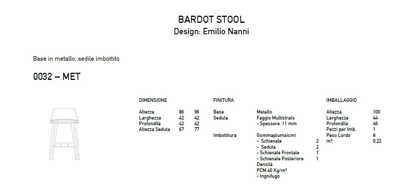 bardot-stool-met