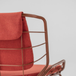 back chair 0084-met