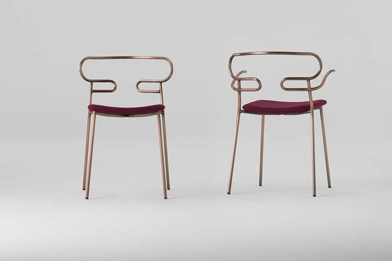 chair 0047 IM+armchair 048 IM
