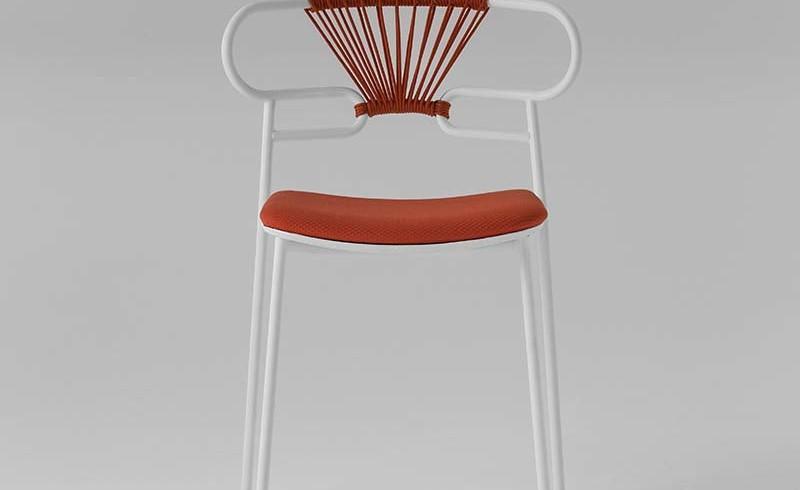 chair 0047 met croos im
