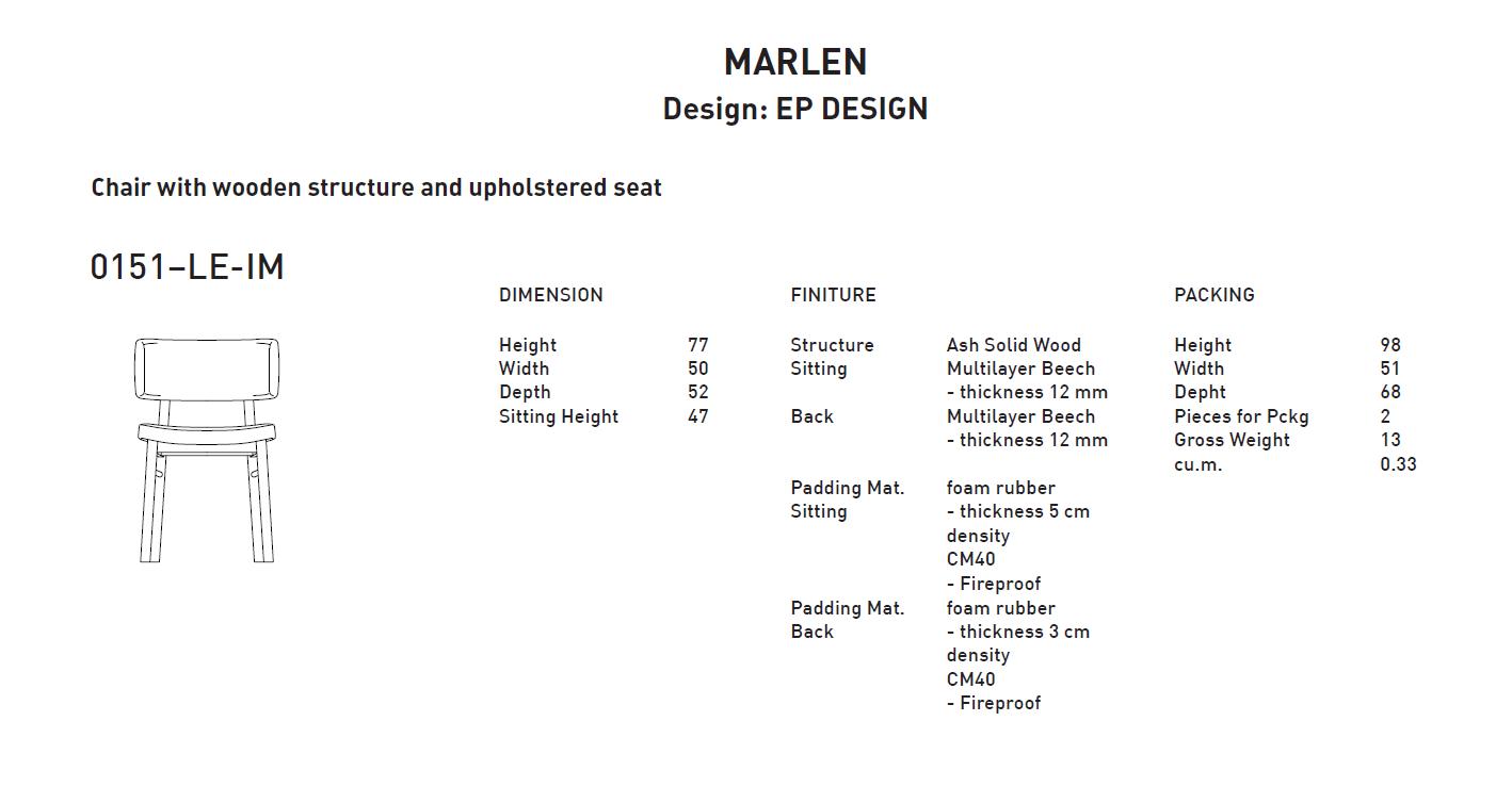 marlen-le-0151-t