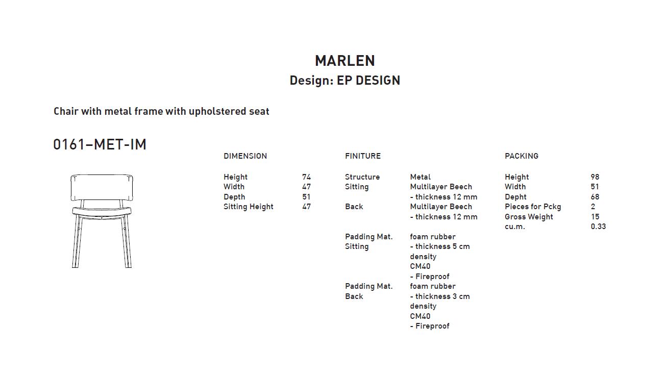 marlen-met-0161-t