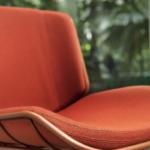 particolare sedia Skin 082