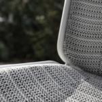 particolare sedia Skin