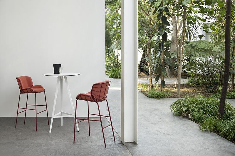 Skin stool 083 couple