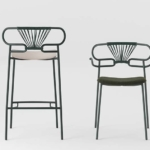 stool 0049met-cross+armchair0048 met-cross-IM