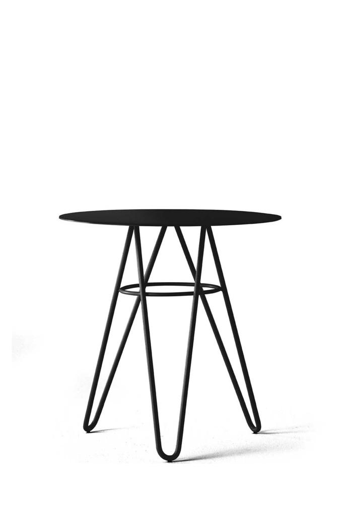 Tavolo di Design per Esterni, SELF