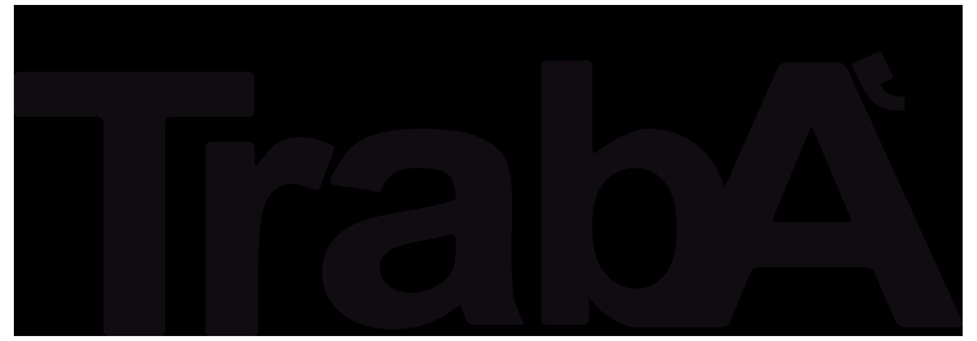 TrabÀ Logo